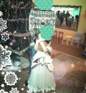 Новогоднее платье!
