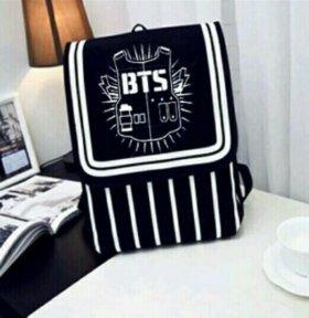 Портфель BTS