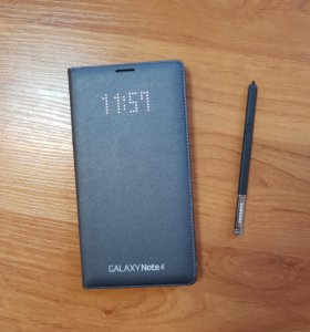 Samsung Galaxy Note 4 (модель SM-N910C)