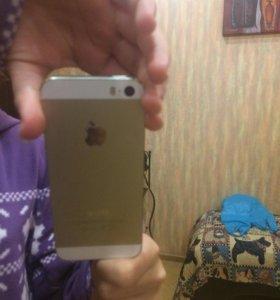 Айфон 5s возможен торг