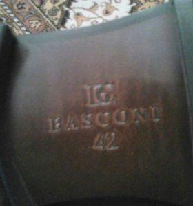 Зимние ботинки Basconi