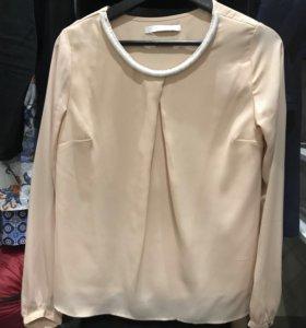Блузка Reserved
