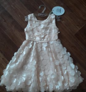 Платье новое Choupette