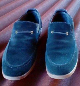 Туфли мокасины CLAE USA/Vietnam