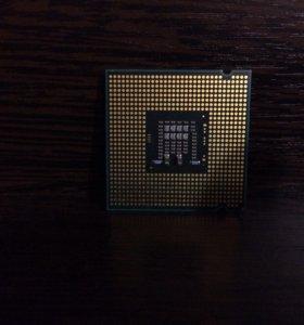 Процессоры Intel Pentium E6600
