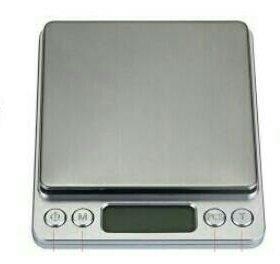 Весы электронные 2000 гр. высокоточные