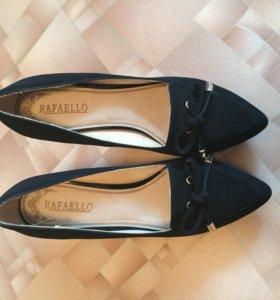 Туфли новые, 37 размер