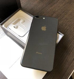 Айфон 8+(256)