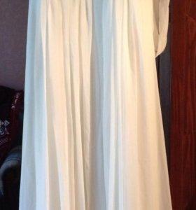 Свадебное(выпускное) платье