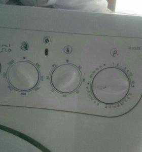 .Продам стиральную машинку