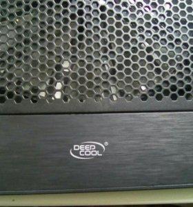 Охладитель под ноутбук