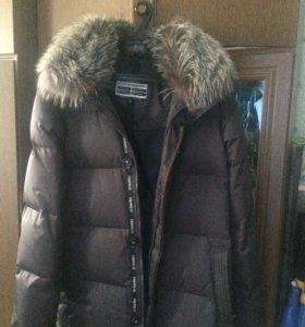 Продаю зимнию куртку