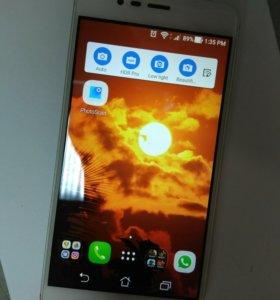 Asus Zenfone 3 max + Подарок HTC desire V