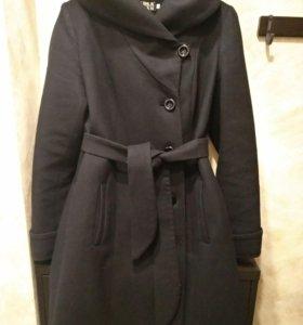 Пальто зимнее 46-48 р-р