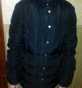 Куртка зимняя Zolla