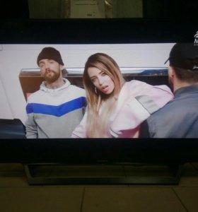 Телевизор Смарт Sony KDL 40 WD 653