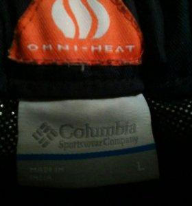 Комплект зимней одежды для спорта
