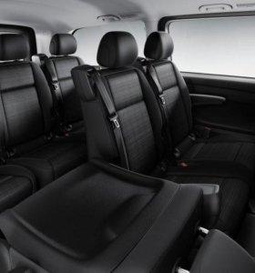 Сиденья для Минивэна Mercedes vito. возможен торг