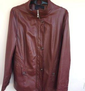 Курточка как Новая