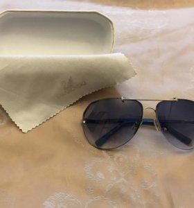 Новые солнцезащитные очки SWAROVSKI
