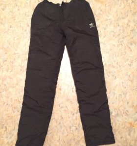 Новые штаны (болонь)