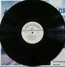 Раймонд Паулс - эстрадные песни