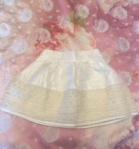 Очень красивая юбка simonetta mini