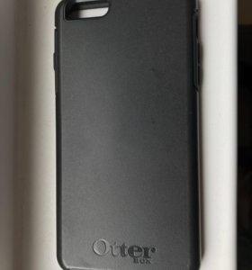 Чехол iPhone 6 6s plus