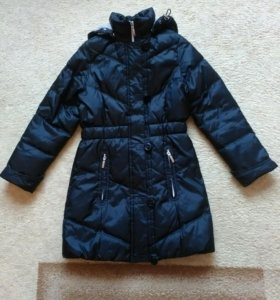 Пальто демисезонное детское.
