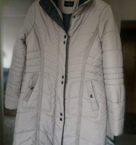 """Куртка """"C&A"""" 46р"""