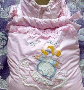 Мешок-одеяло