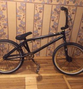 Велосипед BMX WeThePeople