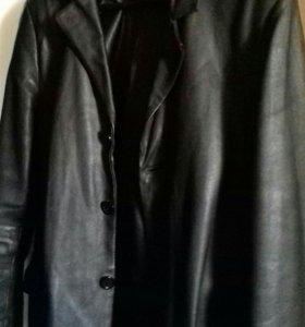 Шыкарный хожаный пиджак из 90-х