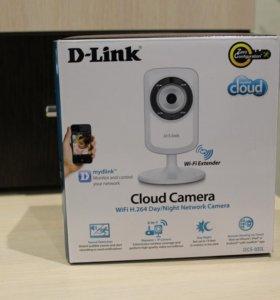D-Link DCS- 933L
