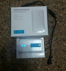YOTA wi-fi мобильный роутер LTE