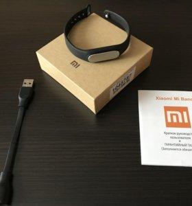 Xiaomi Mi Band 1S Pulse