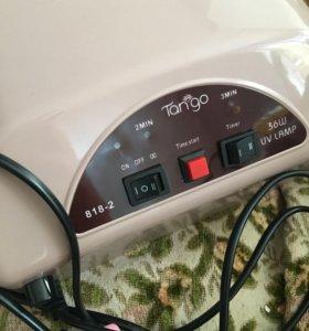UV-лампа для маникюра и педикюра