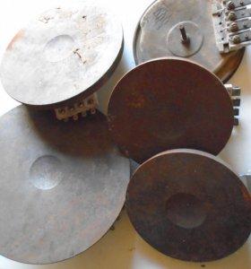 Нагревательный элемент для электро плиты