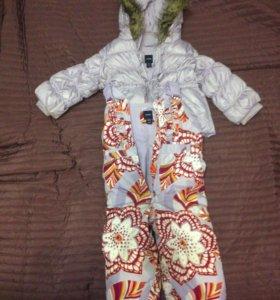 Комплект куртка+штаны фирма Gap