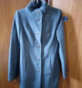 пальто р.44