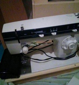 Швейная машинка zinger,(super nova).продам,срочно.