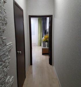Квартира, 2 комнаты, 84.4 м²