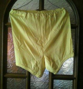 Новые панталоны 48 размера