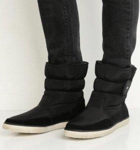 Обувь. Дутики Keddo