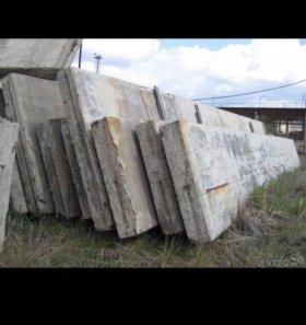 Плита стеновая 6 шт