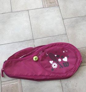 Теннисный рюкзак