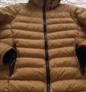 Куртка -Зимняя!