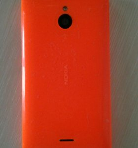 Смартфон NokiaX2