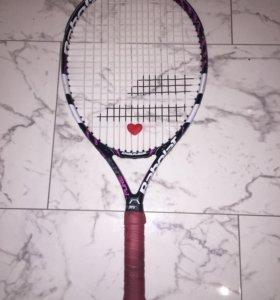Теннисная ракетка Babolat 23