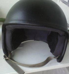 Шлем ретро